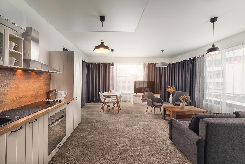 Apartman Lux Aparthotel