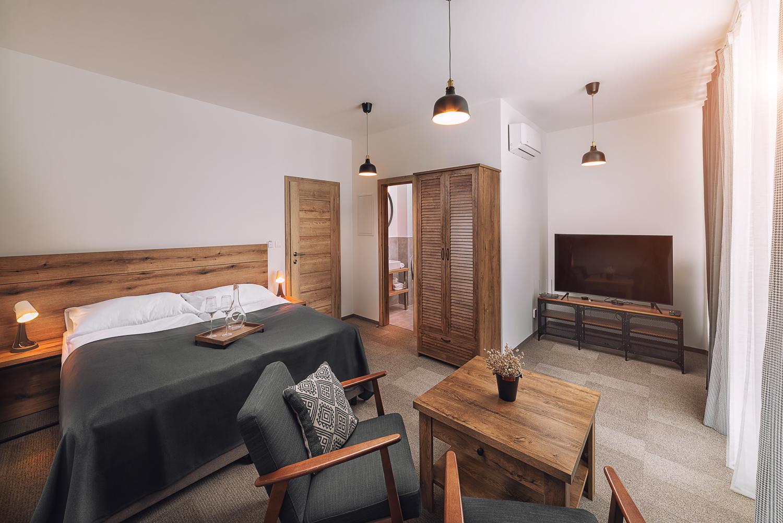 Room Aparthotel