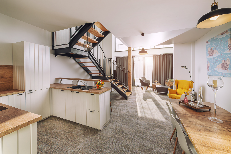 Loft 2 Aparthotel